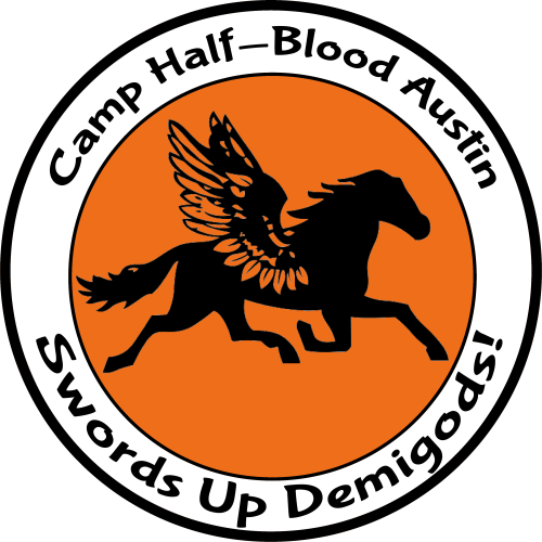 Camp Half-Blood Austin Hangout